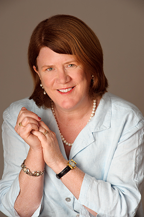 Professor Tracey Rowland, Dean of the John Paul II Institute for Marriage and Family, Melbourne